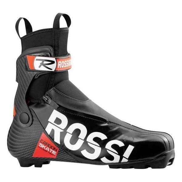 【クロスカントリースキー店舗】 ROSSIGNOL ロシニョール クロスカントリースキー ブーツ TURNAMIC X-IUM カーボンプレミアム スケート RIF0010 17-18モデル