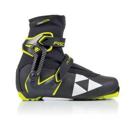 【クロスカントリースキー店舗】 フィッシャー FISCHER クロスカントリースキー ブーツ TURNAMIC RCS スケート S15217 2018-19モデル