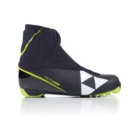 【クロスカントリースキー店舗】 フィッシャー FISCHER クロスカントリースキー ブーツ TURNAMIC RCS クラシック S16817 2018-19モデル