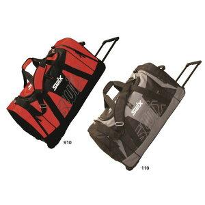 SWIX スウィックス クロスカントリースキー バッグ キャスターギアーバッグ SG059JA 【クロスカントリースキー店舗】