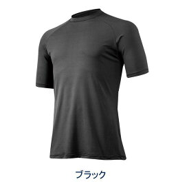 MIZUNO アンダーシャツ ライトフレキシードライ 丸首・半袖 【12JA5P30】