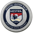 HESTRA LEATHER BALM 【91700】