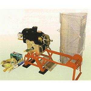 SL型ポン菓子機(1升加工用)(バクダン/バクダンあられ)本品には送料1万円がかかります(沖縄・離島は別途お見積もりとなります)こちらの商品は、メーカー直送品につき代金引換不可