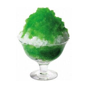 かき氷シロップ 1.8Lスミダ飲料「メロン」