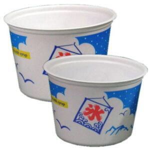 かき氷カップポリエチレン製カップ小 1袋(100個入)