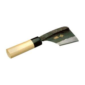 SA 雪藤 中霞・玉白鋼うなぎさき 京都型(片刃)全長21cm AYK-37