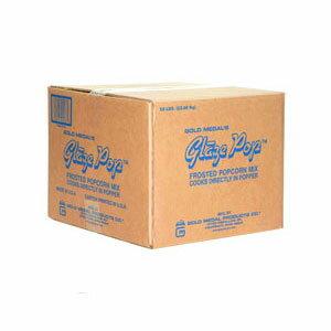 ポップコーン材料キャラメルシュガー (22.7kg)
