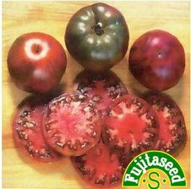 【藤田種子】黒トマト野菜のタネ