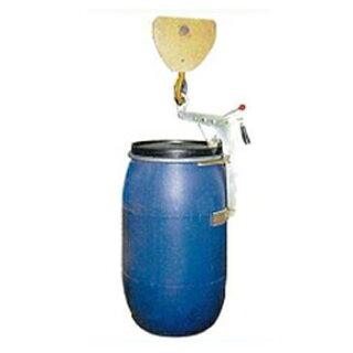 ドラムハンガーコダマ樹脂PL200リットル対応・300kg【代引不可】【HLS_DU】