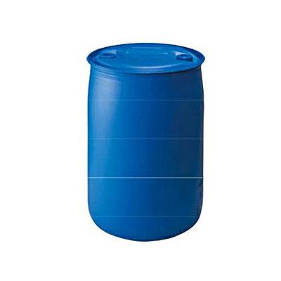 【ポイント5倍】樹脂ドラム 200L 色:ブルー