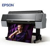 エプソンEPSON大判プリンターSC-P9050G大判インクジェットプリンター