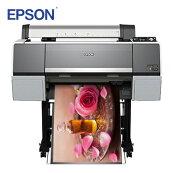 エプソンEPSON大判プリンターSC-P6050大判インクジェットプリンター
