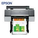 エプソン EPSON 大判プリンターSC-P7050V 大判インクジェットプリンター