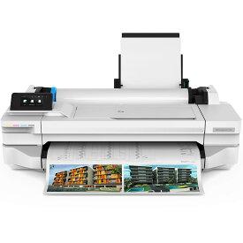 HP DesignJet T125 A1モデル 24-in HP インクジェットプリンター 大判プリンター デスクトップモデルヒューレット・パッカード社 5ZY57A0-AAAA CADプリンター HP T125 プロッター