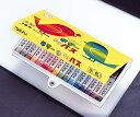 【寺西化学】クレパス ギターネオパス小鳥(ホック付) 16色 【2セットまでメール便可】