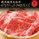 黒毛和牛<かなりリッチな切り落とし すき焼き肉 >300g×4パック チョイワル店長・感謝の特別価格!しかも送料無料 …