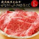 「阿波牛の藤原」黒毛和牛<かなりリッチな切り落とし>500g×2パックすき焼き肉に最適 チョイワル店長・感謝の特別価…