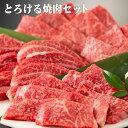 お試しセット!送料無料!「阿波牛の藤原」黒毛和牛「極み」とろける焼肉セット1kg(4〜5人前)(梅) バーベキュー …