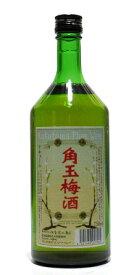 角玉梅酒 12度 720ml