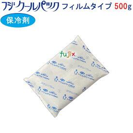 保冷剤/業務用/フジクールパック500g 30個入り【同梱不可】