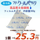 【代引きOK】【同梱不可】業務用/保冷剤/フジクールパック300g 50個入り