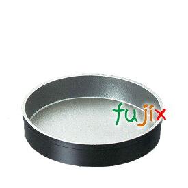 すきやき鍋 φ20 (カセットコンロ用) 1個 M11-084 アルミ合金製 フッ素3コート