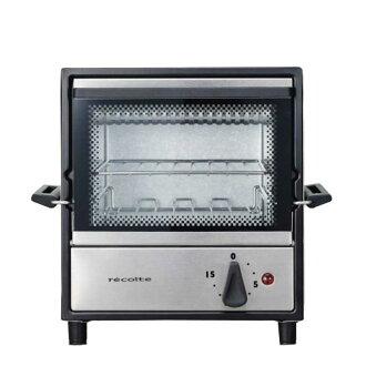 [P] rekord toaster oven solo oven Avance silver RSO-1AV