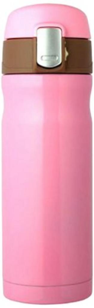 マカロン ワンタッチマグボトル 430ml AI-836 ピンク