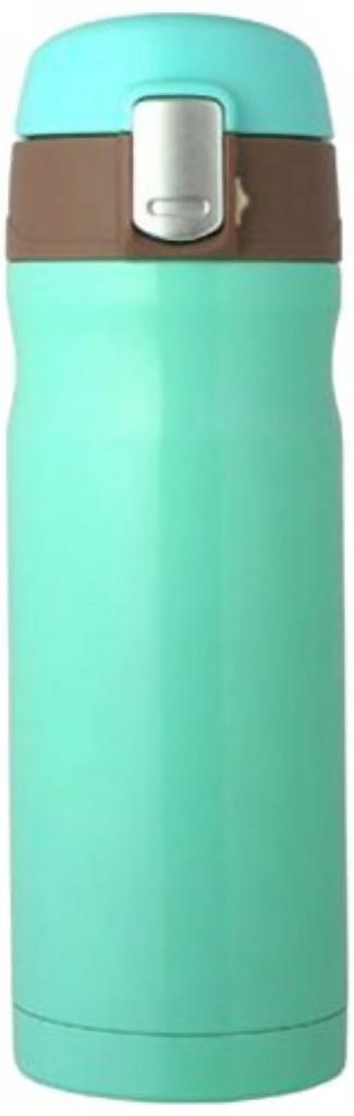 マカロン ワンタッチマグボトル 430ml AI-836 グリーン