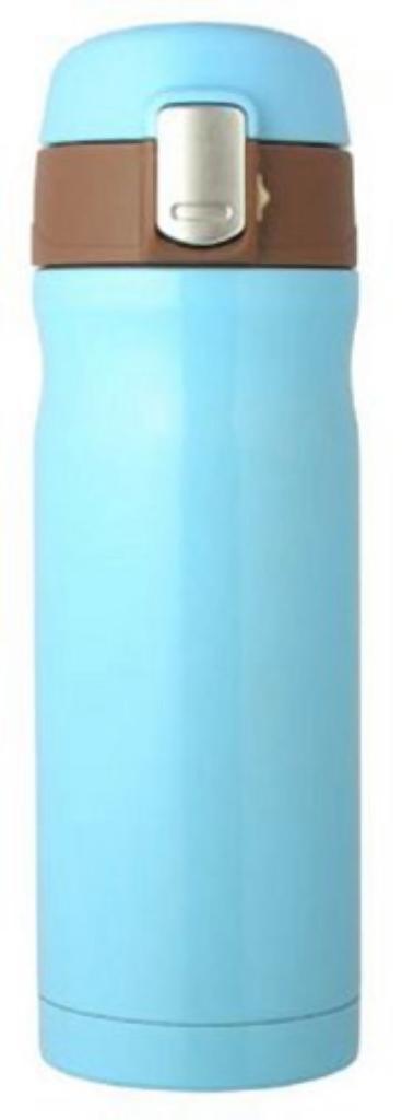 マカロン ワンタッチマグボトル 430ml AI-836 ブルー
