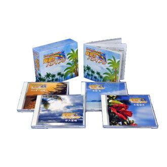 매혹의 하와이 NKCD-7637-40