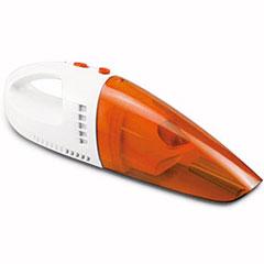 フカイ工業 掃除機 充電電池式 ウエット&ドライ ハンディクリーナー オレンジ FBC-777OR【代引不可】