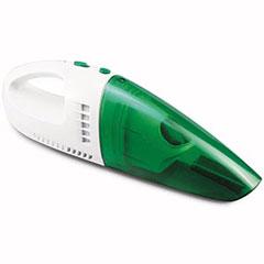 フカイ工業 掃除機 充電電池式 ウエット&ドライ ハンディクリーナー グリーン FBC-777GR【代引不可】