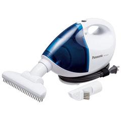 【送料無料】パナソニック 電気掃除機 MC-D25CP-WA【代引不可】