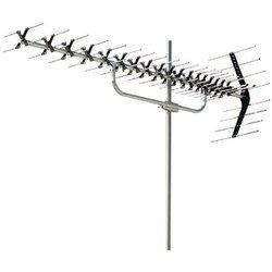 日本アンテナ 地上デジタル放送用UHF高性能型アンテナ 20素子 AU20AX