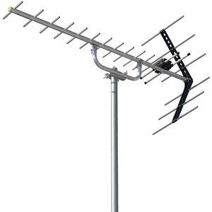 日本アンテナ 地上デジタルアンテナ〔14素子 普及型〕 AU14R
