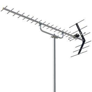 日本アンテナ 地上デジタルアンテナ〔20素子 普及型〕 AU20R