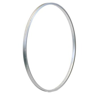 Araya轮圈PX-645 FV铝轮圈700C W/O 509-30005铝银子