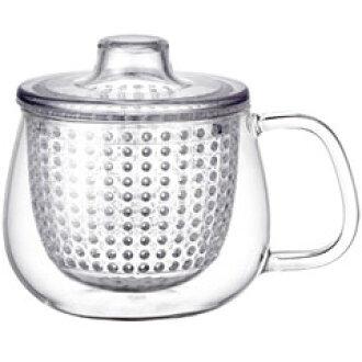 亲戚茶 UNIMUG Unimog S 与茶杯输液器清除 22911