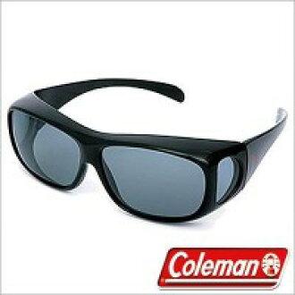 科尔曼 (Coleman)-在太阳镜 CO3012 2 和 Flash 米勒棕色