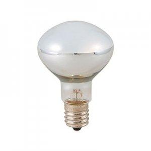 ヤザワ クリプトンレフ電球 《長寿命タイプ》 KR50 50W形 E17口金 KR501750L