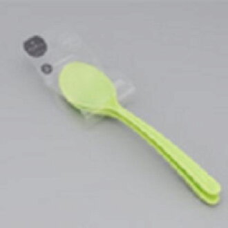 两套 1018年绿色 Inomata 开本勺子