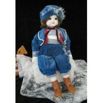 Interiador 和女同性恋的瓷娃娃 04012