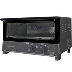 【送料無料】パナソニック オーブントースター NT-T500-K【代引不可】