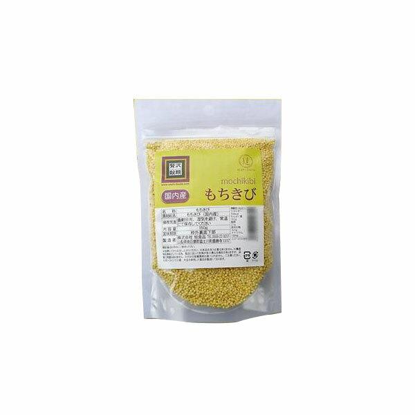 贅沢穀類 国内産 もちきび 150g×10袋【代引不可】
