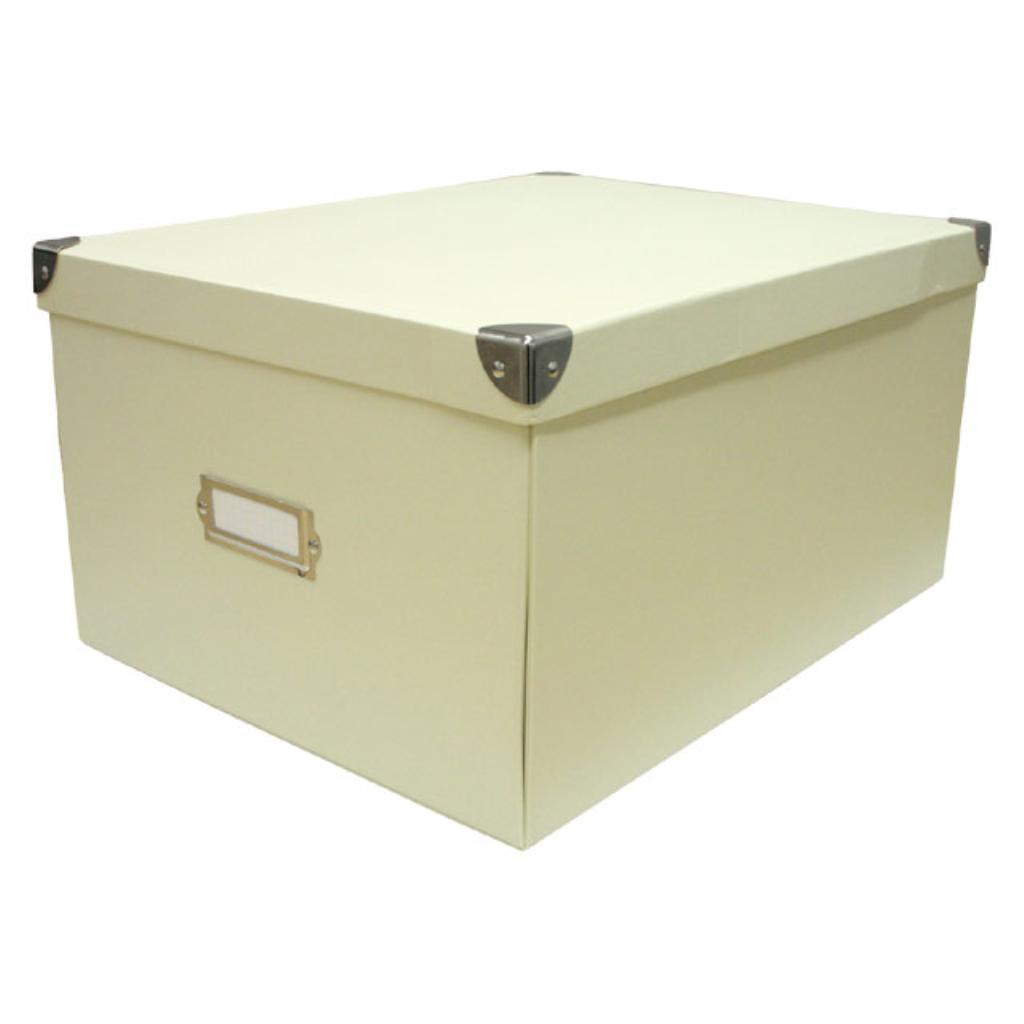 Gクラッセ ルーモナイズ マジックボックス(XL) RMX-001CR クリーム JANコード:4582109236405