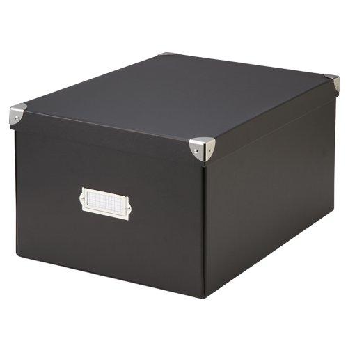 ルーモナイズ マジックボックスXL ブラック RMX-001BK