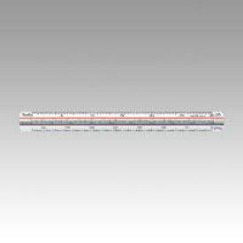 (まとめ買い)内田洋行 三角スケール ポケット15cm 1-882-0015 00065268 〔3本セット〕