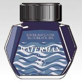 (まとめ買い)ウォーターマン ウォーターマンボトルインクブルーブラック S2 270 120(S0110790) 00049105 〔3個セット〕