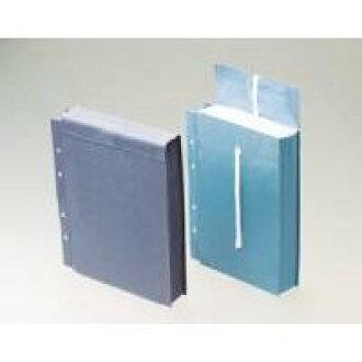 파일 피복 드로잉 가방 끈 식 ZN-L03C 63076 〔 정리해 구매 × 5 세트 〕
